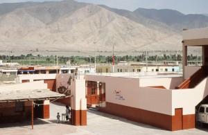 1998 – der neue Kindergarten